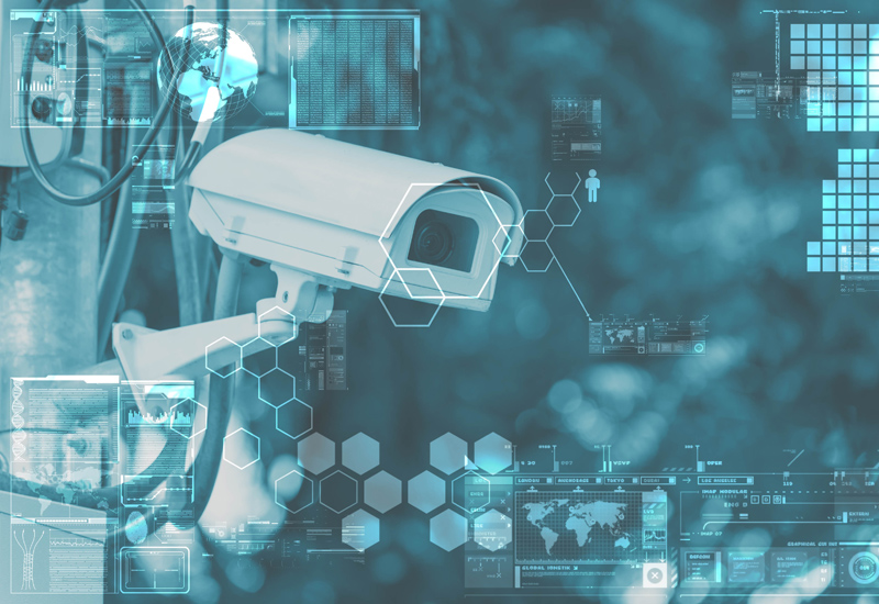 security camera video surveillance system install support staten island NY